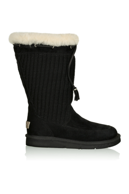 ugg knit boot1 Tall Boots