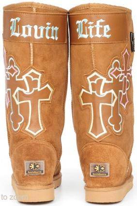 Koolaburra Lovin Life Chestnut Koolaburra Lovin Life Chestnut Boots
