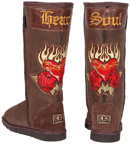 koolaburra heart and soul Heart & Soul Koolaburra Boots