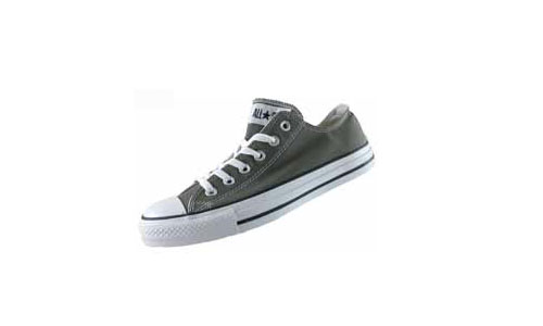 Converse Seasonal Ox Converse Hi Tops