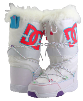 DC Snowboots DC Chalet Snow Boots