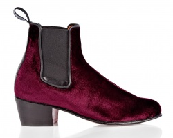 Penelope Chilvers ankle boots Penelope Chilvers Oscar Ankle Chelsea Boot