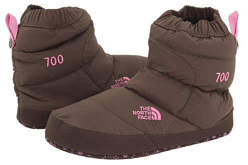 North Face Tent Slippers The North Face Nse Tent Bootie
