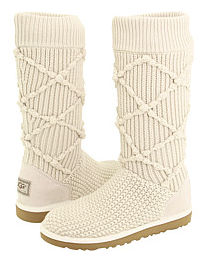 ugg classic argyle knit boots UGG Classic Argyle Knit Boots