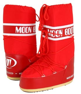 Tecnica moon boots red Tecnica Moon Boots