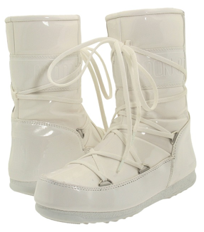 Tecnica moon boots white Tecnica Moon Boots