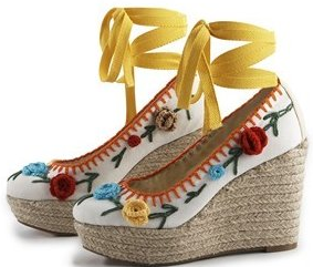 Juicy Couture Miranda Espadrilles Juicy Couture Miranda Espadrilles