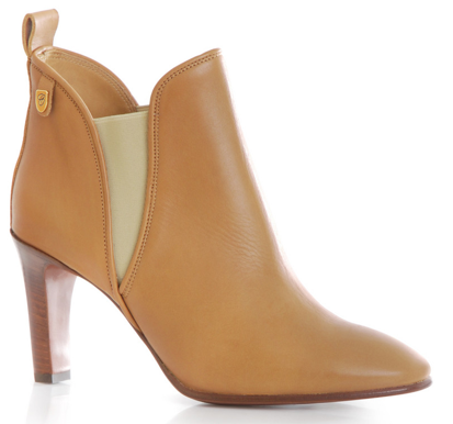 Chloe High Heeled Riding Boots Riding Boots by Chloe