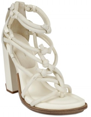 Alexander Wang High Knotted Sandals Alexander Wang High Knotted Sandals