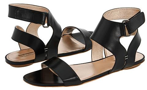 Calvin Klein Mila Sandals Calvin Klein Mila Sandals