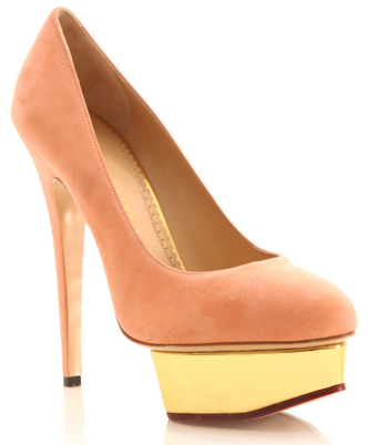 Charlotte Olympia Dolly Pumps1 Charlotte Olympia Dolly Pumps