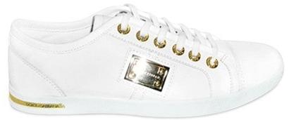 Dolce Gabbana Logo Sneakers Dolce & Gabbana Logo Sneakers