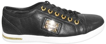 Dolce Gabbana Sneakers Dolce & Gabbana Logo Sneakers
