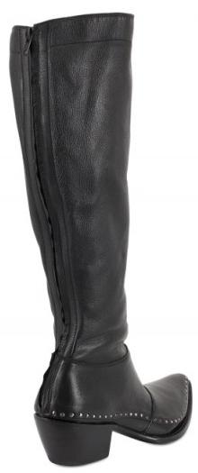 Gianni Barbato Soft Stud Boots Gianni Barbato Soft Nappa Stud Boots