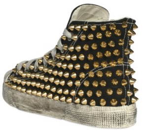 Gienchi Studded Sneakers Gienchi Studded Sneakers
