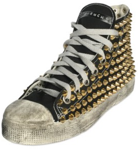 Gienchi Studded shoes Gienchi Studded Sneakers