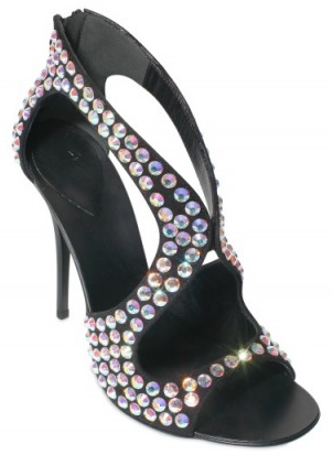 Giuseppe Zanotti Crystal Lovers LImited Edition sandals Giuseppe Zanotti Crystal Lovers Limited Edition sandals