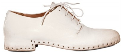 Maison Margiela Soft Brushed Calf Lace ups Maison Margiela Soft Brushed Calf Lace ups