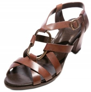 Roger Vivier Cross over sandals Roger Vivier Cross over sandals