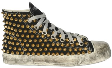 Studded Sneakers Gienchi Studded Sneakers