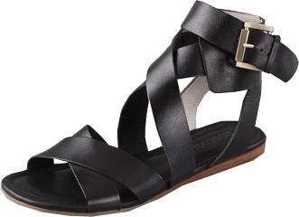 rosegold arden ankle cluff sandals Rosegold Arden Ankle Cluff Sandals