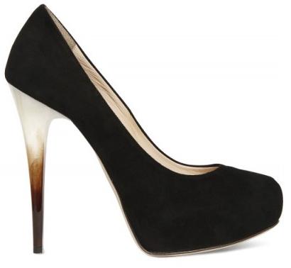 Chiara Ferragni scarpe con taco1 Scarpe con Tacco