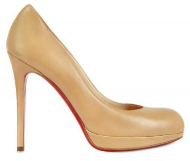Christian Louboutin scarpe con taco Scarpe con Tacco