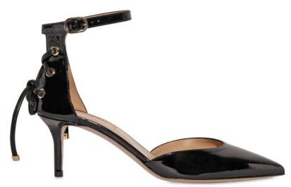Valentino patent ankle straps Scarpe con Tacco