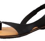 DVF Kaiti Thong Flat Sandals