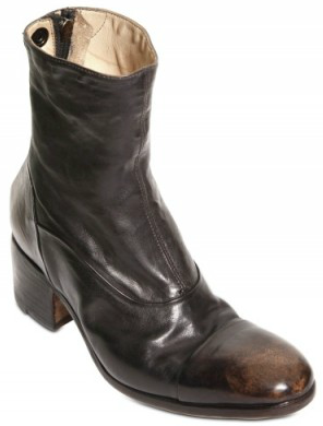 Alberto Fasciani Vintaged Boots Alberto Fasciani Vintage low boots