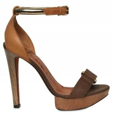 Lanvin Sturdy Sandals