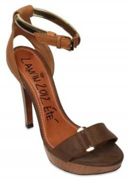 Lanvin Sturdy heel Sandals Lanvin Sturdy Sandals