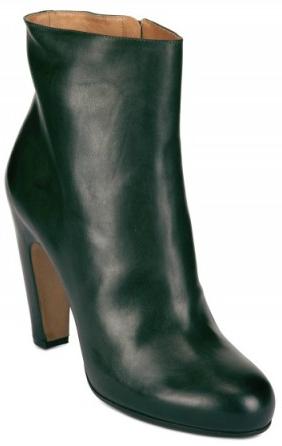Maison Martin Margiela Calfskin Low Boots