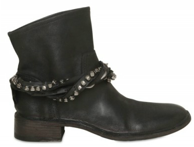 Strategia Ankle Studs Boots Strategia Ankle Stud Boots