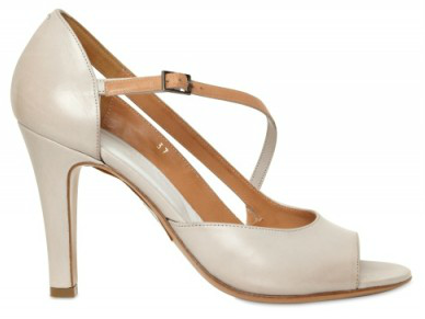 Maison Martin Margiela Asymmetrical Pumps Maison Martin Margiela Asymmetrical Heels